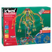 K'Nex Build & Learn Swing Ride