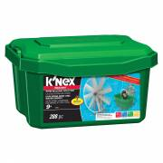 K'Nex Education Exploring Wind en Water Energie Bouwset