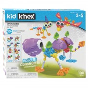 Kid K'Nex Dino Dudes Building Set