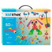 Kid K'Nex Budding Builders Value Set, 50dlg.
