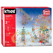 K'Nex 3in1 Amusement Park