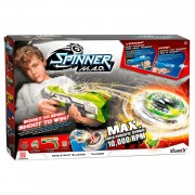Spinner M.A.D. Single Shot Blaster - Groen