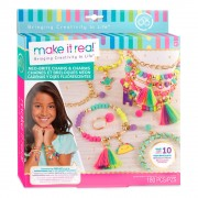 Make It Real - Neon Armbandjes & Bedeltjes