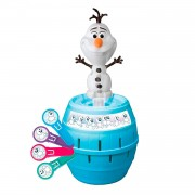 Tomy Spel Frozen 2 Pop Up Olaf
