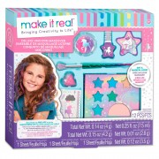Make it Real - Deluxe Eenhoorn Make-up Set