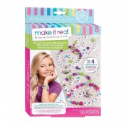 Make It Real - Armbandjes Maken