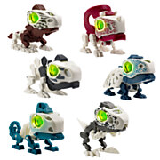 Silverlit Biopod Single Robot Dino