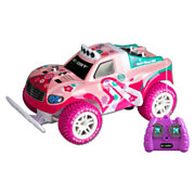 RC Super Wheel truck Amazone