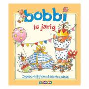 Bobbi is Jarig