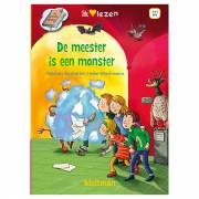 De meester is een monster AVI M4