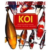Mini-encyclopedie koi-karpers
