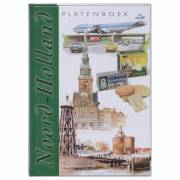 Noord-Holland platenboek