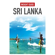 Insight Guide Sri Lanka (Ned.ed.)