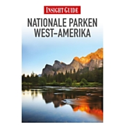 Nationale parken West-Amerika