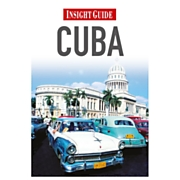 Insight Guide Cuba (Ned.ed.)