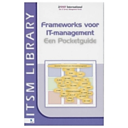 Frameworks voor IT-management