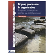 Grip op processen in organisaties