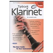 Tipboek Klarinet