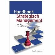Handboek strategisch management