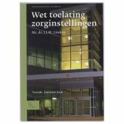 Wet toelating zorginstellingen