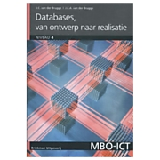 MBO-ICT Databases, ontwerp en implementatie