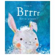 Brrrr het is winter !