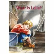 Waar is Leila?