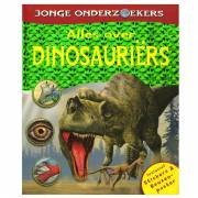 Alles over Dinosauriers