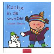 Kaatje in de winter