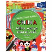 Lonely Planet verboden voor ouders - China