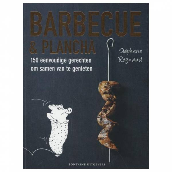 Barbecue en plancha