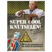 Super cool knutselen