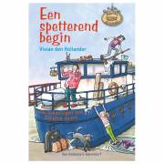 Een spetterend begin