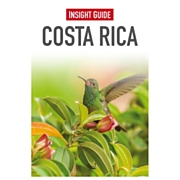 Insight Guide Costa Rica Ned.ed.