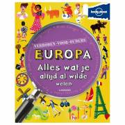 Lonely Planet - Europa