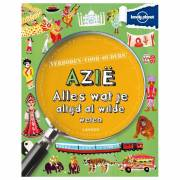 Lonely Planet - Azie