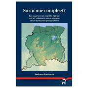 Suriname compleet ?