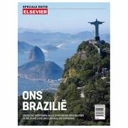 Speciale editie ons Brazilie