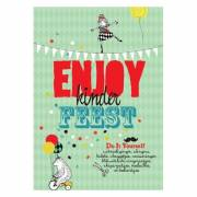 Enjoy kinderfeest