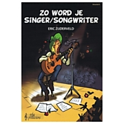 Zo word je singer/songwriter