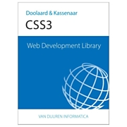 Web Development Library WDL: CSS 3