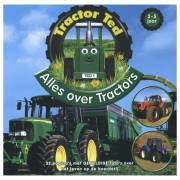 Tractor Ted: Alles over Tractors