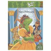 BOE!kids Nes prinses AVI M4