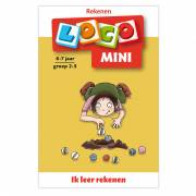 Mini Loco - Rekenspelletjes 3
