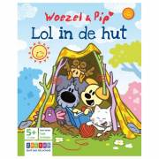 Woezel & Pip Lol in de hut