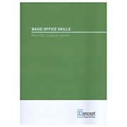 Basic office skills