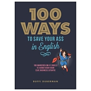 100 ways to save your ass in English