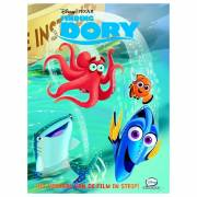 Finding Dory Films Strip