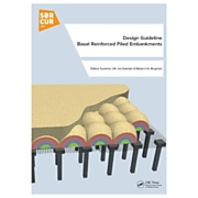 Design Guideline Basal Reinforced Piled Embankments
