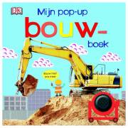 Mijn pop-up bouwboek